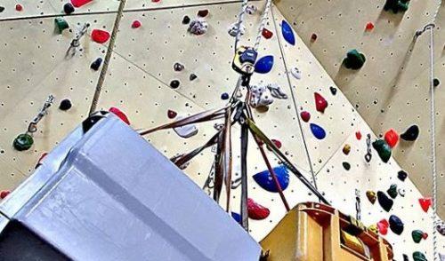 Artikelbild zu Artikel Neue Kletterrouten