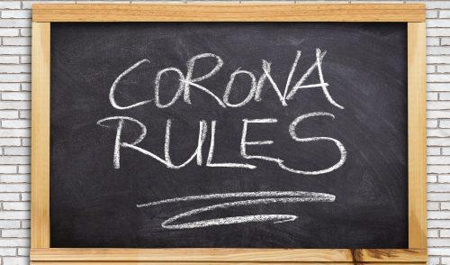Artikelbild zu Artikel 11. Corona Landesverordnung schafft neue Möglichkeiten